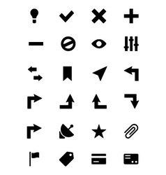 Universal web and mobile icons 2 vector