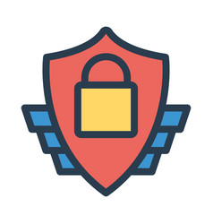 Secure vector