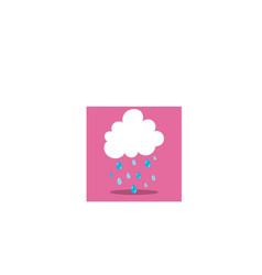 April showers rain 11 vector