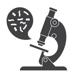 scientific research icon vector image