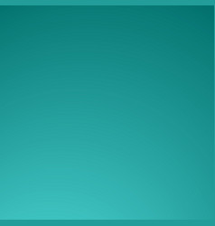 teal abstract gradient background - blurred vector image