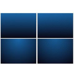 backgrounds with striped pattern vector image