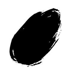 Grunge Brush Stroke vector image