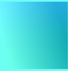 light blue abstract gradient background - blurred vector image
