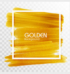 shiny glamorous glittering gold texture background vector image