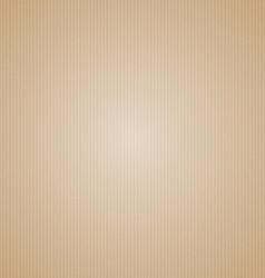 Brown cardboard vector