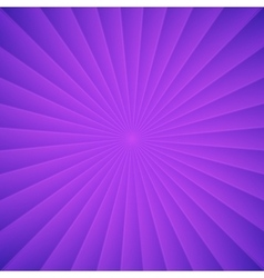 Violet rays carnival background vector