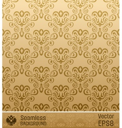 old retro vintage backgrounds vector image vector image