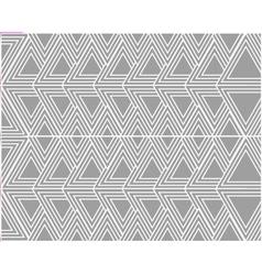 Monochromatic Decorative Pattern Backdrop vector