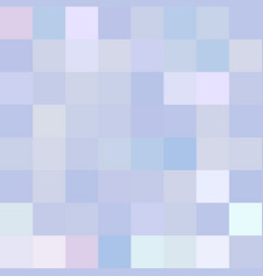 Pixel square wallpaper abstract layout vector