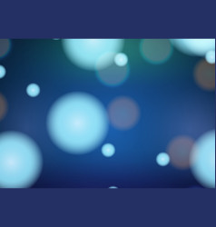 background design with blue and white light vector image