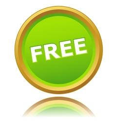 New free icon vector