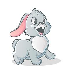 Little bunny vector