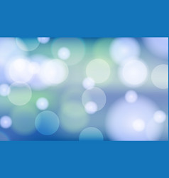 Background template design with bright light vector