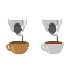 Coffee3 vector