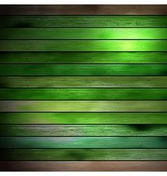 Color Wooden Floor Pattern vector image