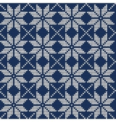 Christmas Ugly sweater 1 vector image