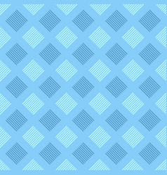 simple seamless square pattern background design vector image