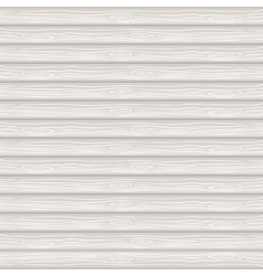 texture of white wood vector image