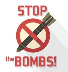 Anti bomb vector