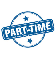 Part-time vector