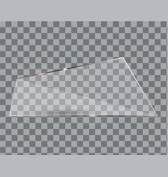 isolated on transparent background vector image
