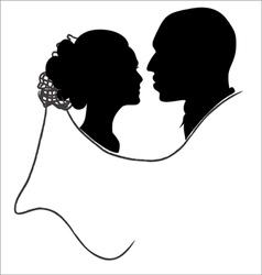 Wedding7 vector