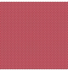 Knitted Seamless PAttern 1 vector image