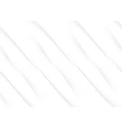 Soft smooth shadow line wall not seamless vector