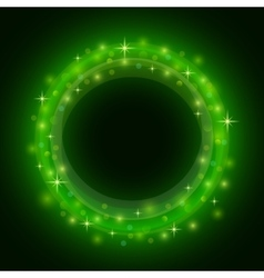 Abstract circle background with place for your vector