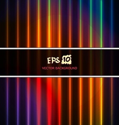abstract dark background with place for your text vector image