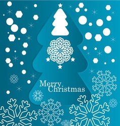 merry christmas new new3 01 vector image