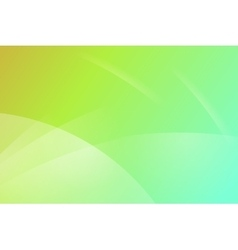 Abstract background colors vector image