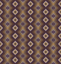 Geometric abstract background pattern vector image
