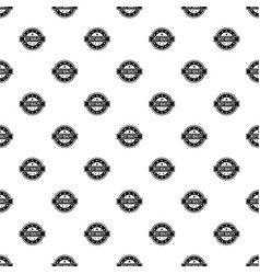 quality pattern seamless vector image
