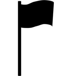 Rectanglular flag vector