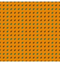 Drops geometric seamless pattern 2310 vector image