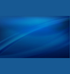 blue beautiful abstract background vector image