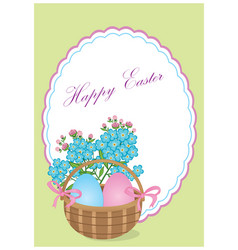 easter collection-03 vector image