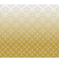 Thai texture vector