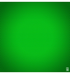 Green seamless cubic texture vector