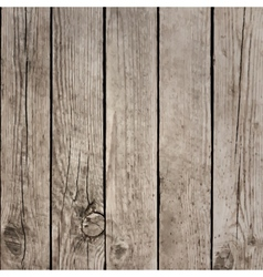 Wood boards floor texture vector