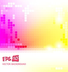 abstract background eps10 with place for your text vector image