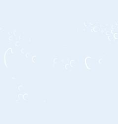 Blue waterdrop background vector