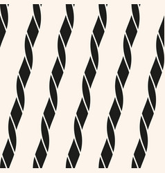 diagonal ropes pattern stripes slanted lines vector image