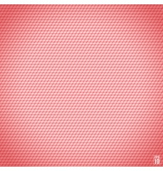 Pink seamless cubic texture vector