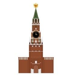 Russia Kremlin vector