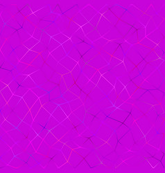 color abstract irregular polygon grid background vector image