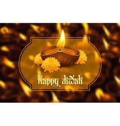 Diwali vector