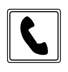 Phone service traffic signal vector